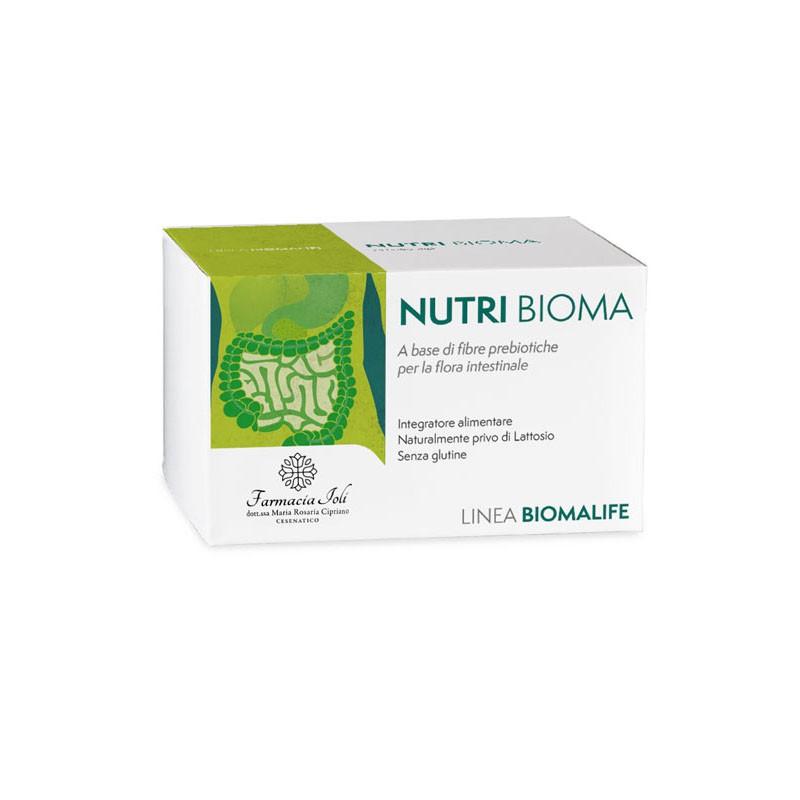 Nutri Bioma