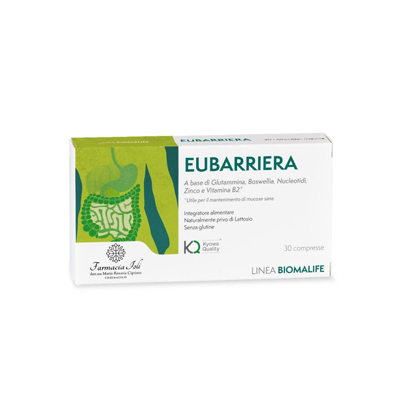 Eubarriera