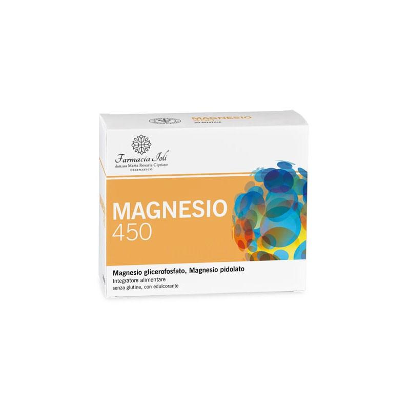 Magnesio 450
