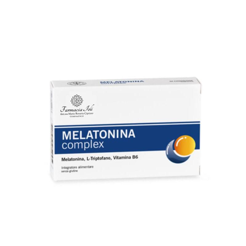 Melatonina complex