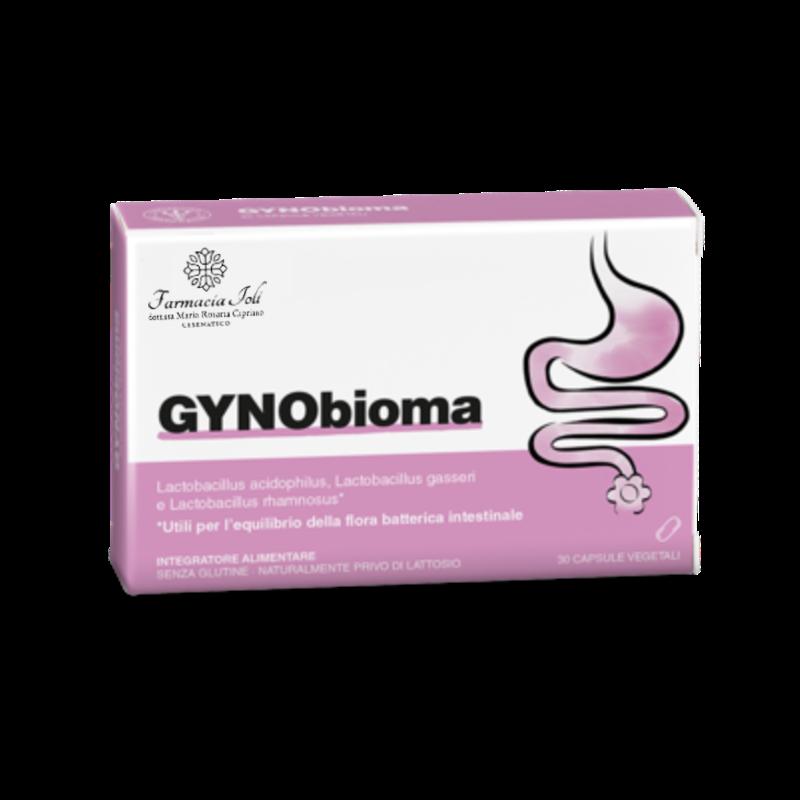 Gyno bioma