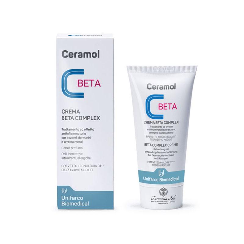 Crema beta complex
