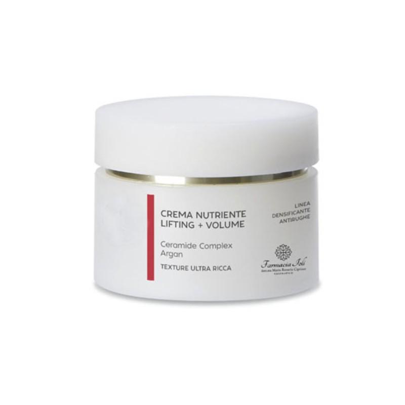 Crema nutriente lifting-volume