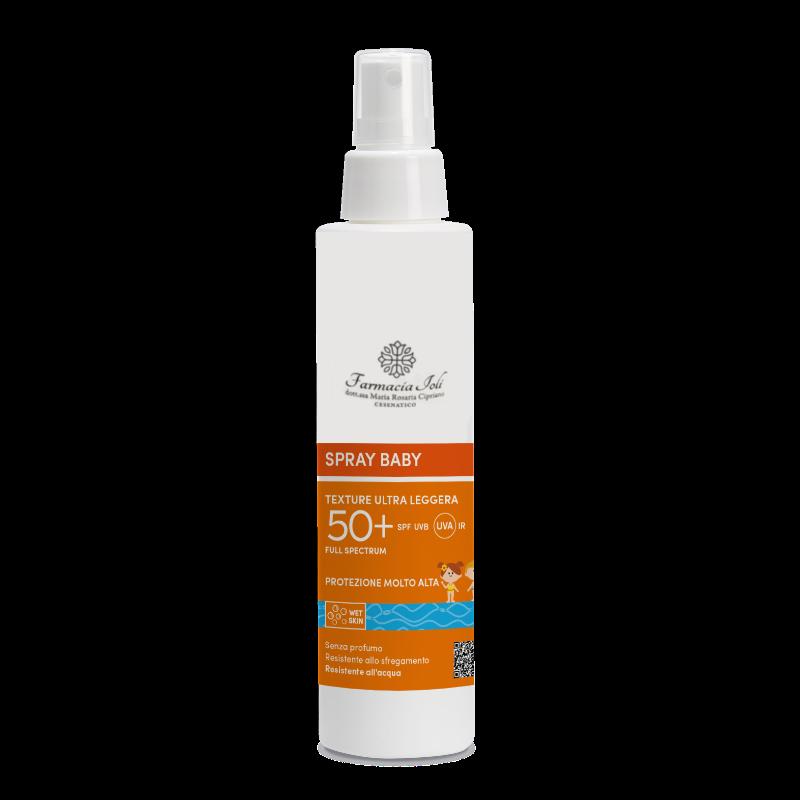 Spray Baby SF 50+