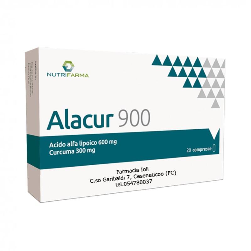 Alacur 900