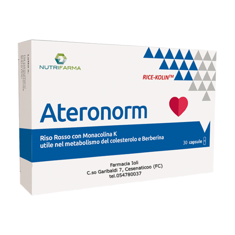 Ateronorm