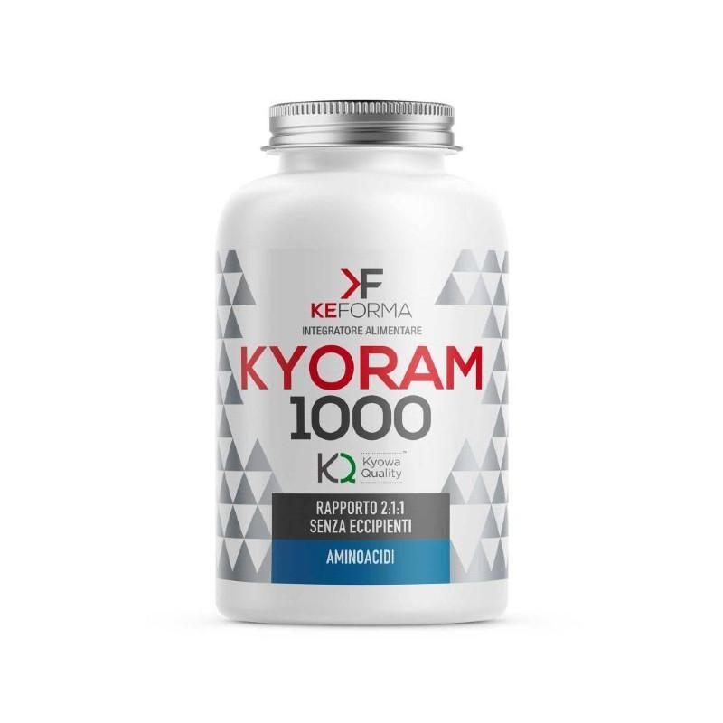 Kyoram 1000
