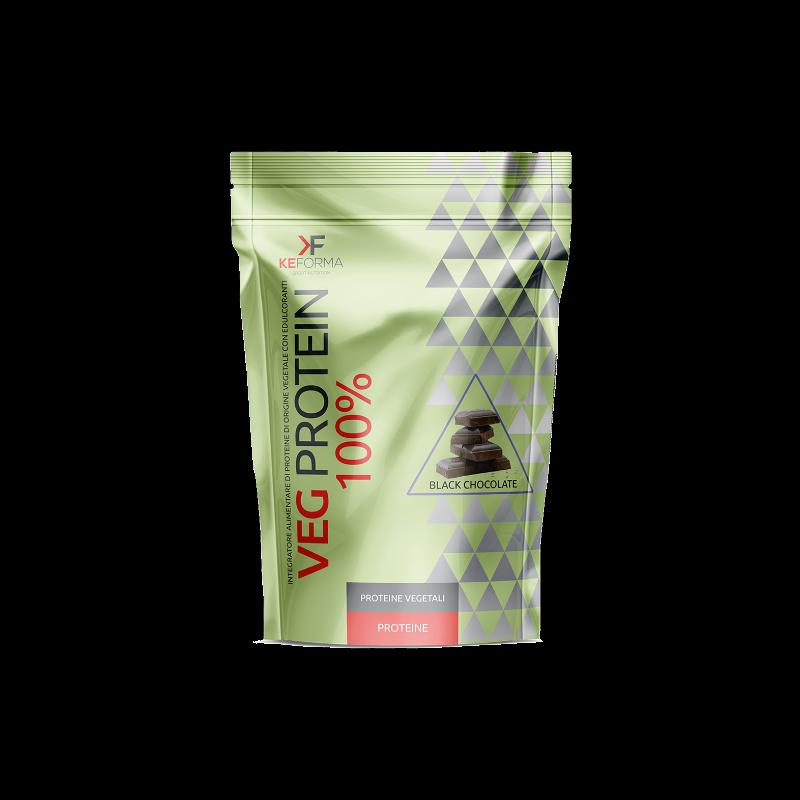 Veg Protein 100% cioccolato