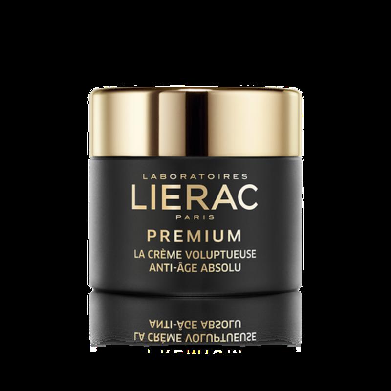 Lierac Premium La Creme Voluptueuse Anti-età Globale 50ml