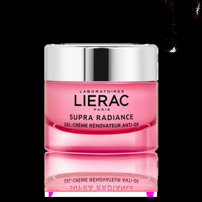 Lierac-Supra-Radiance-Gel-Crema-Anti Eta´farmaciaiol